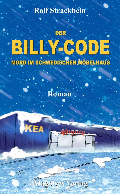 18_Buchtitel_Billy_Code