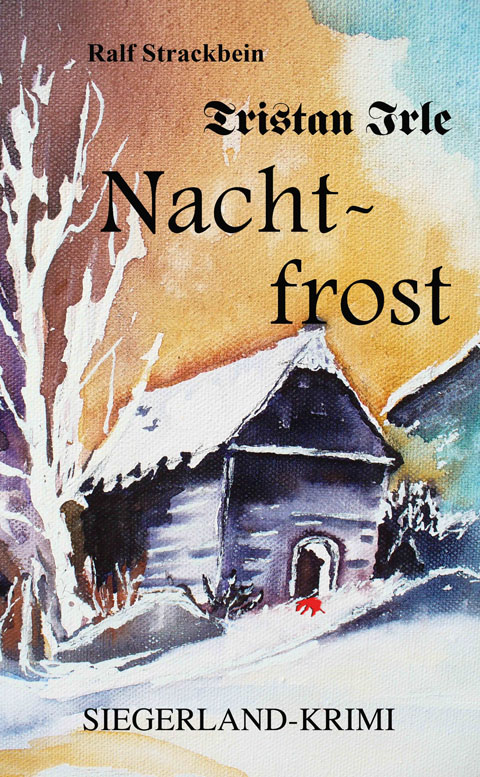 Cover Nachtfrost